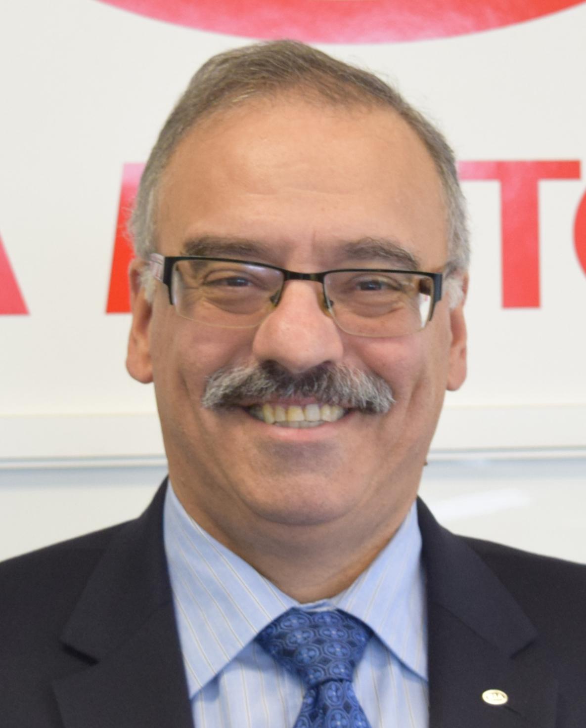 Mario Pareja